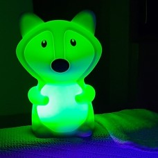VOLPE Luce Notte Silicone