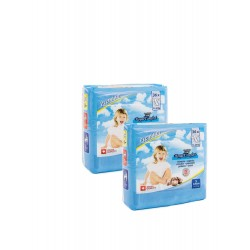 Pannolini Royal Comfort JUNIOR (12 - 25 Kg)