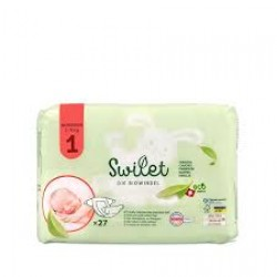 Pannolini BIO SWILET 27 pz NEW BORN (2-5 kg)